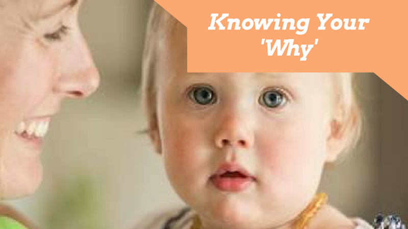 """Fitness Goal Setting: The Importance of Knowing your """"Why"""""""