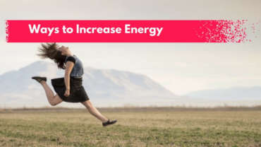 6 Steps to Awesome Energy Levels