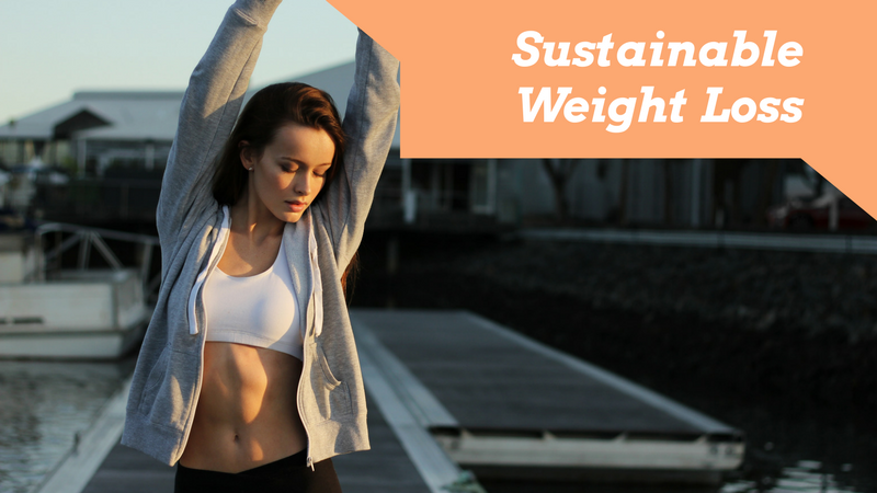 Sustainable Weight Loss:  A reality check