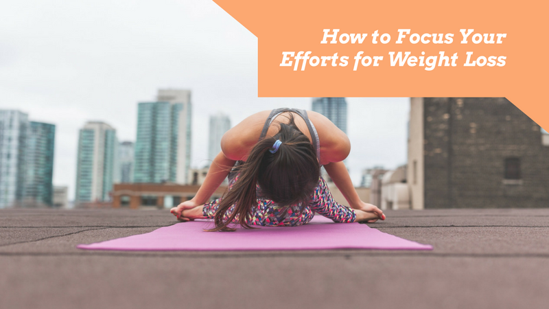 How to use a holistic weight loss approach for long term success