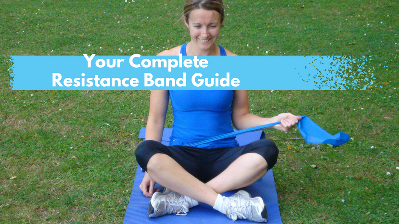 Resistance Band Workout Guide