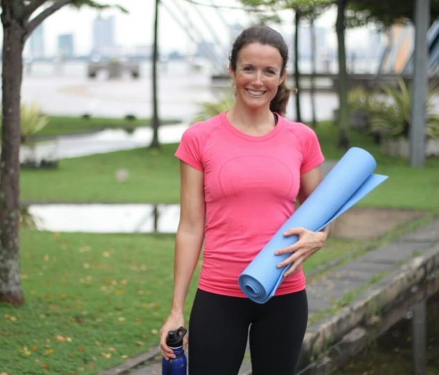 About holistic health and fitness