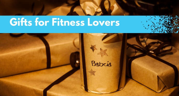 12 Awesome Christmas Gift Ideas for Fitness Lovers