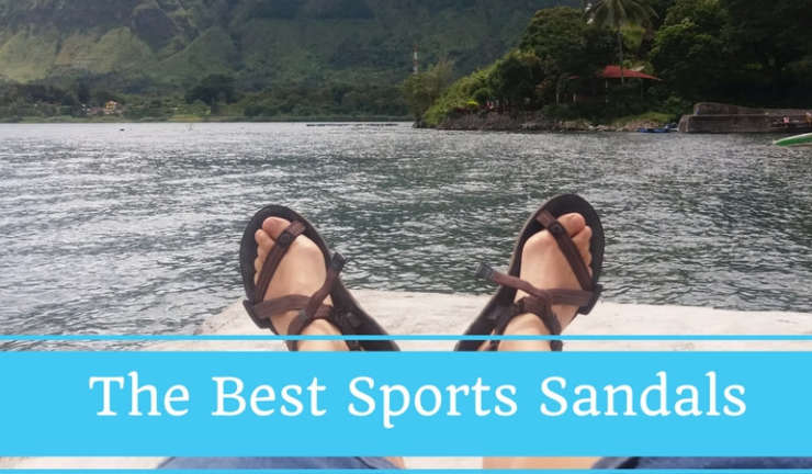 In Search of the Best Sports Sandals