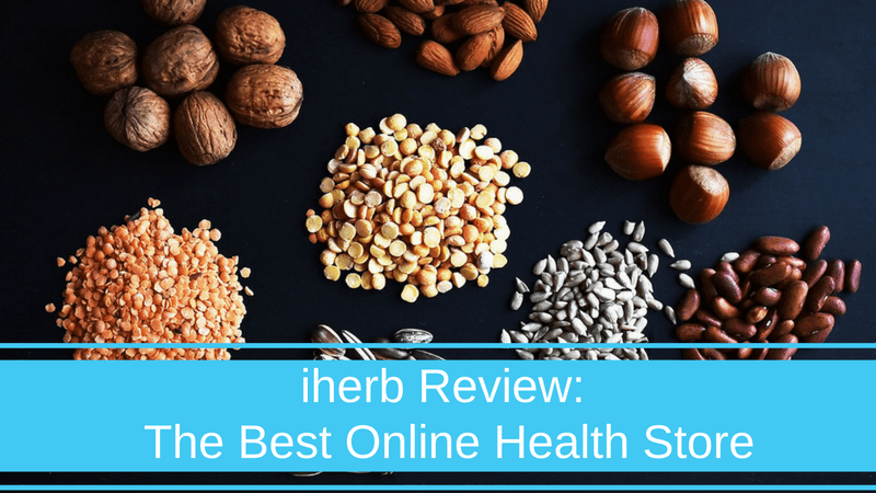 iherb Review | The Best Online Health Store in the World