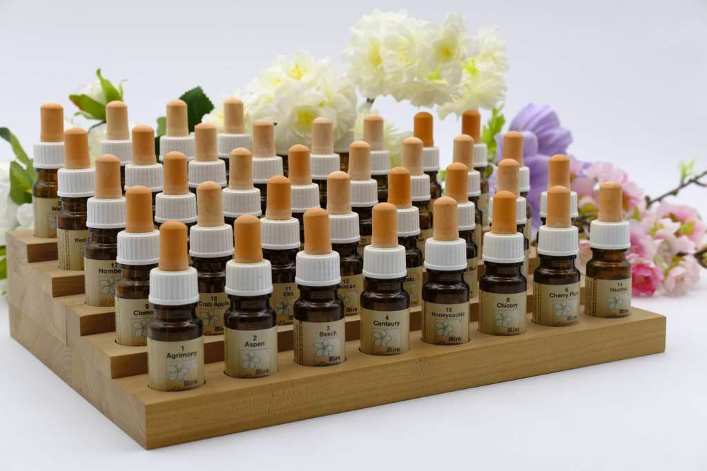 iherb review-the best online health store in the world-iherb-bach flowers