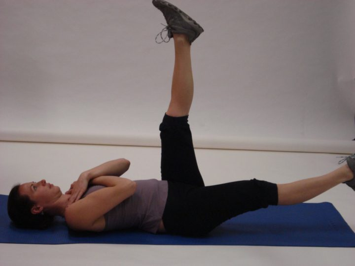 postpartum belly exercises - how to reduce belly fat after delivery