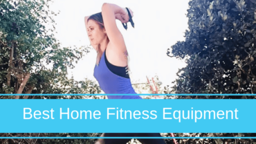 Recommended Simple and Effective Home Fitness Equipment