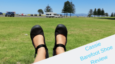 Xero Shoes Review | Cassie Review