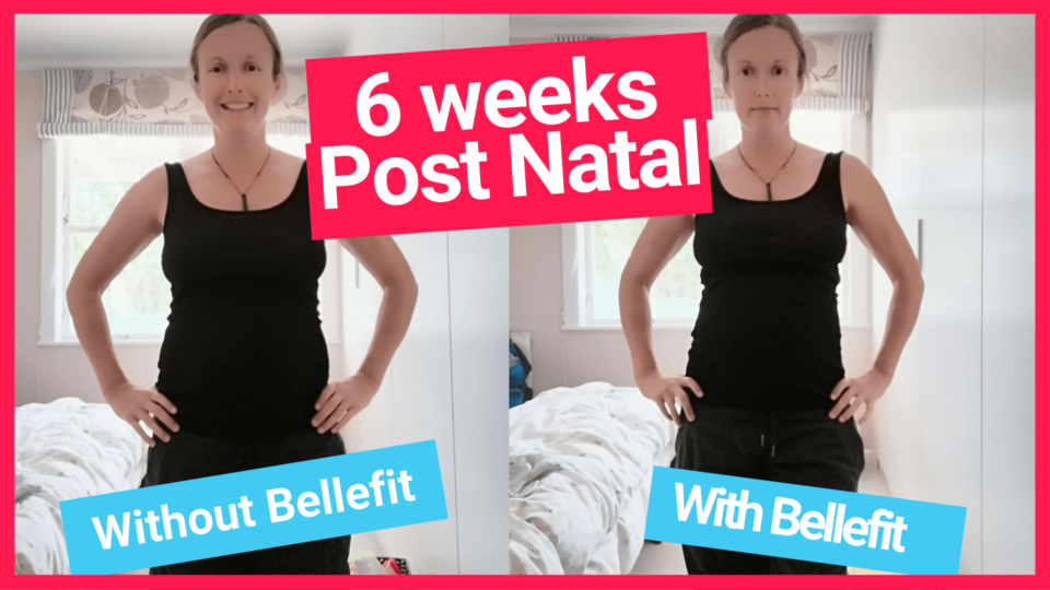 Bellefit corset review. Bellefit before and after