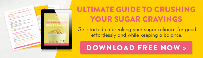 Ultimate Guide To Crushing Your Sugar Cravings Isabelle mcKenzie