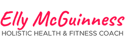 Logo-Elly-McGuinness-Holistic-Health-Fitness-Coach-Pink-Grey-Centred-248x94