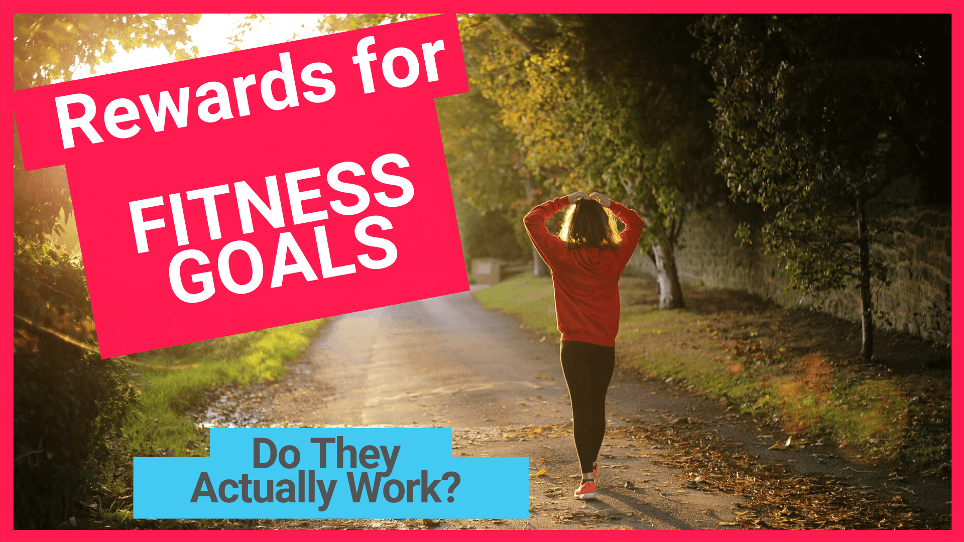 Rewards For Fitness Goals: Will They Help You?