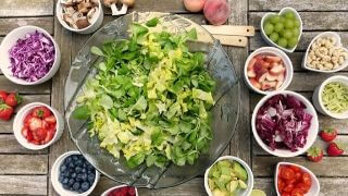 Holistic health problems-overwhelmed by healthy choices