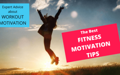 8 Super Simple And Effective Fitness Motivation Tips You Can Start Today