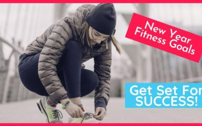 A New Year…and a New You? Short term fitness goals success for 2021 and beyond!