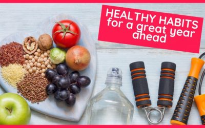 Healthy Habits for 2021