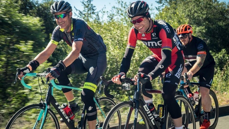 Top 10 Most Common Sports Injuries-Patellofemoral Syndrome-Cycling