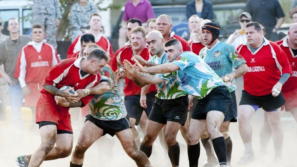 Top 10 Most Common Sports Injuries-sprains-rugby team