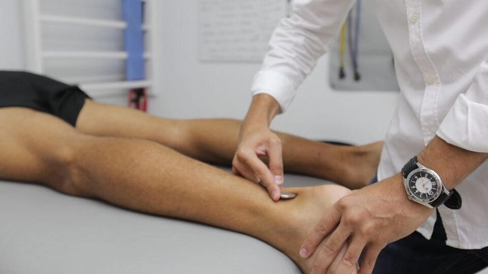 Top 10 Most Common Sports Injuries-achilles tendonitis-physical therapy