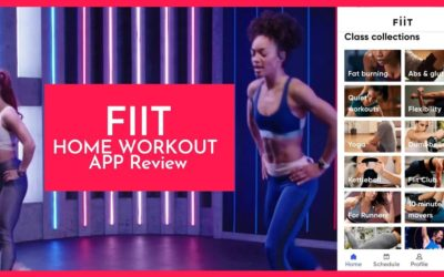 FIIT review | My Experience With This Top-Rated Home Workout App