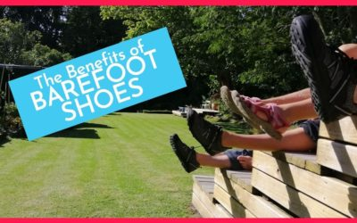 What Are the Benefits of Barefoot Shoes? | Minimalist Footwear For Natural Movement